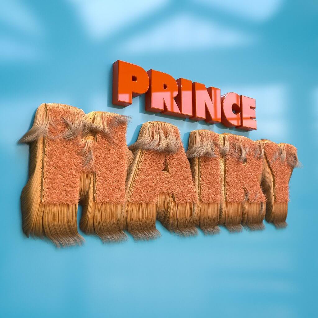 Prince Hairy II